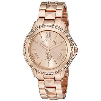 U.S. Polo Assn. Donna Ref watch. USC40078