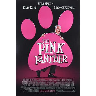 The Pink Panther (Single Sided Regular) Original Cinema Poster (Single Sided Regular) Original Cinema Poster The Pink Panther (Single Sided Regular) Original Cinema Poster The Pink Panther