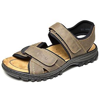 Rieker 25051 2505127 uniwersalne letnie buty męskie