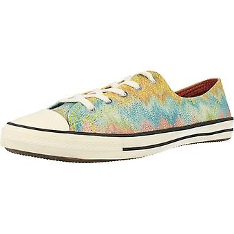 Converse Sport / Ct Fancy Ox Citrusmu Schuhe