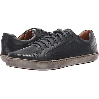 Driver Club USA Men's Genuine Leather Made in Brazil San Francisco Sneaker