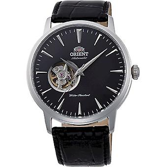 Orient - Wristwatch - Automatic - Leather Band - 41.0mm AG02004B