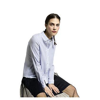Grace and Mila Women's Maestro Tie Back Shirt