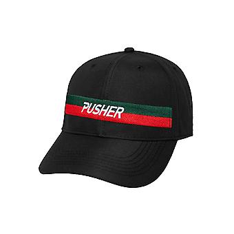 PUSHER ATHLETICS Men's Cap Pusher Hustle Dad