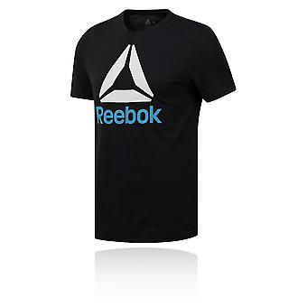Reebok QQR Stacked T-Shirt - SS20