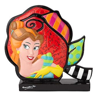 Disney By Britto Belle Rose Icon