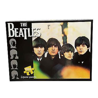 The Beatles Jigsaw Puzzle Beatles 4 myynti-albumi kansi uusi virallinen 1000 kpl