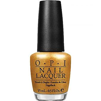 OPI Nail Lacquer-E78 OY-Another Polish Joke