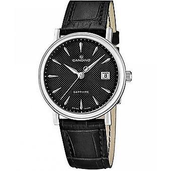 Candino mens Bracelet Watch of classic C4487-3