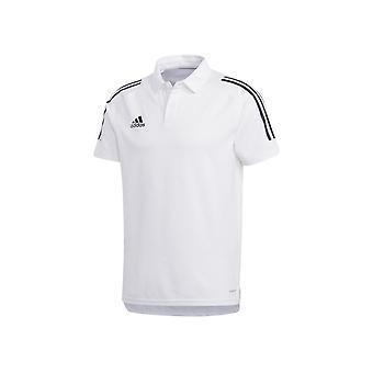 Adidas Condivo 20 EA2517 football summer men t-shirt