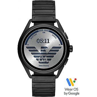 Emporio Armani ure ART5029 - Mænds fulde display tilsluttet ur