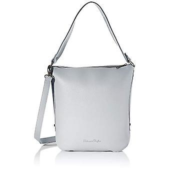 Fritzi aus Preussen Aria - Women's Grey Shoulder Bags (Light Wave) 12x32x34 cm (W x H L)