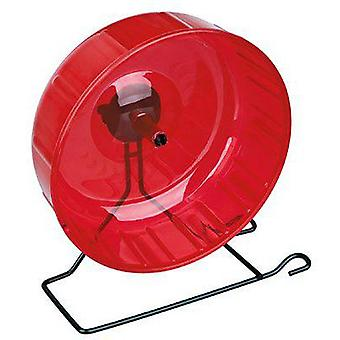 Trixie Plastic Hamster Wheel (Small pets , Toys)