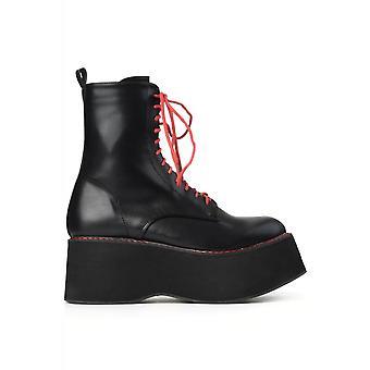 Koi Footwear Oracle Mega Platform Boots