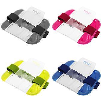 Yoko ID Armbands / Accessories