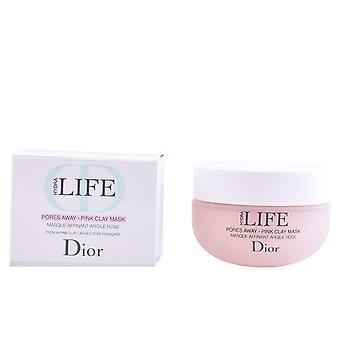 Diane Von Furstenberg Hydra Life Pores Away Pink Clay Mask 50 Ml For Women