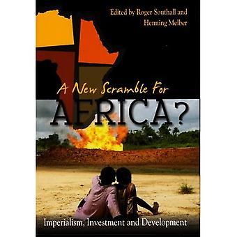 Uma nova disputa para a África?: imperialismo, investimento e desenvolvimento
