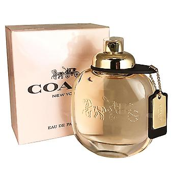 Coach new york para mujer por entrenador 3 oz eau de parfum spray