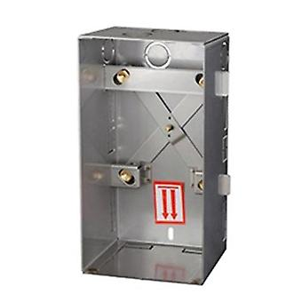2N Brick Flush Mounting Box For Ip Force Safety
