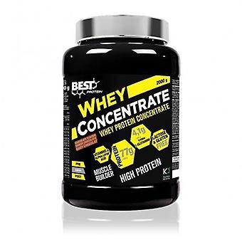 Best Protein Whey Superior 1500 gr