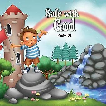 Safe with God Psalm 91 by de Bezenac & Agnes