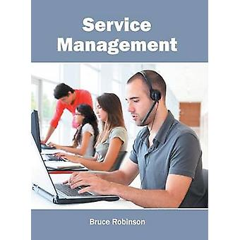 Service Management by Robinson & Bruce