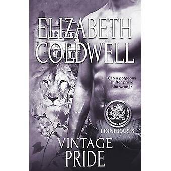 Lionhearts Vintage Pride by Coldwell & Elizabeth