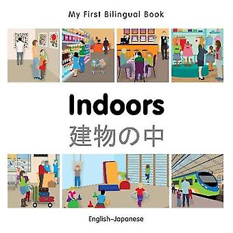 My First Bilingual Book  Indoors  Somalienglish by Milet Publishing