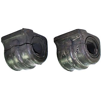 Front Left-Right Anti Roll Bar Bushes Fits Peugeot 406 1.6, 1.8 509474 , 517244