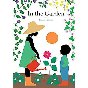 In the Garden by Emma Giuliani - 9781616898939 Book