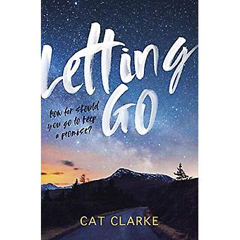 Letting Go by Letting Go - 9781781128381 Book
