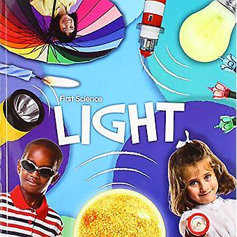 Light by Steffi Cavell-Clarke - 9781789980073 Book