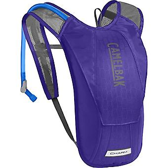 CamelBak Charm - Unisex-Adult Backpack - Purple/Grey - 50 oz