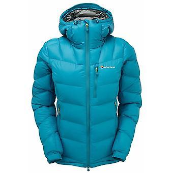 Montane Womens White Ice Down Jacket