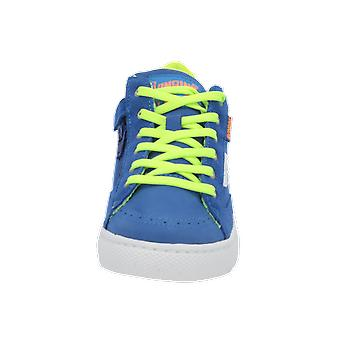 Vingino KENTO Kids Boys Sneakers Blue Gym Shoes Sports Running Shoes