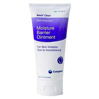 Coloplast baza clear moisture barrier ointment, 5 oz