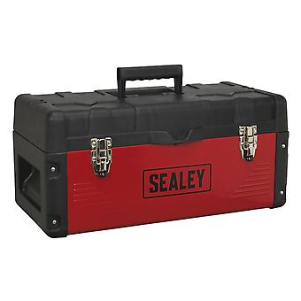 Sealey Ap546 Toolbox With Tote Tray 585Mm