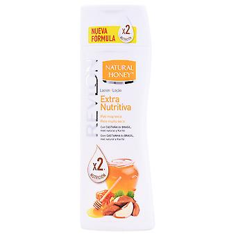 Natural Honey 100% Natural Honey Intense Nourishing Body Lotion 400 Ml