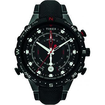 Timex katsella kellot Allied Tide /Temp/Compass TW2T76400 - miesten katsella