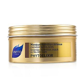 Phytoelixir Intense Nutrition Mask (ultra-dry Hair) - 200ml/6.7oz