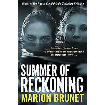 Summer of Reckoning - 9781912242269 Book