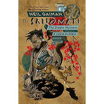 Sandman - Dream Hunters 30th Anniversary Edition by Neil Gaiman - 9781