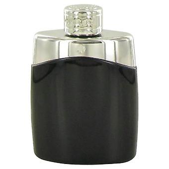 Montblanc Legend Eau De Toilette Spray (Tester) By Mont Blanc 3.4 oz Eau De Toilette Spray