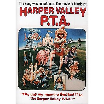Harper Valley P.T.a. [DVD] USA import