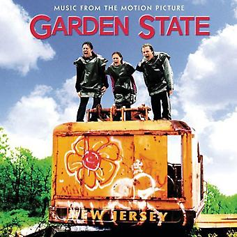 Various Artists - Garden State [CD] USA import