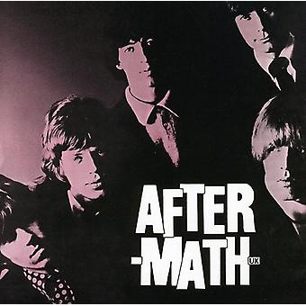 Rolling Stones - Aftermath (Uk) [CD] USA import