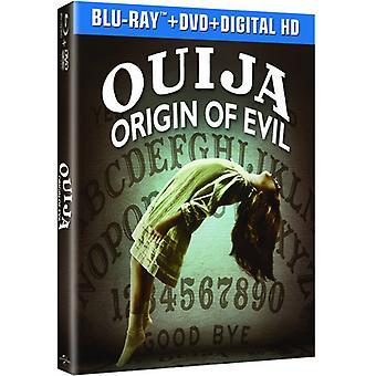 Ouija: Ursprung des Bösen [Blu-Ray] USA import