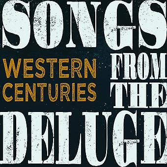 Western Centuries - Songs From the Deluge [CD] USA import