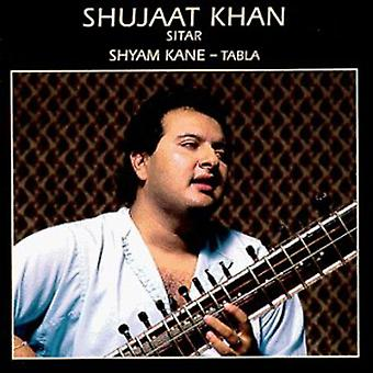 Shujaat Khan - Shujaat Khan [CD] USA import