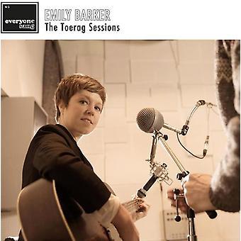 Emily Barker - Toerag Sessions [CD] USA import